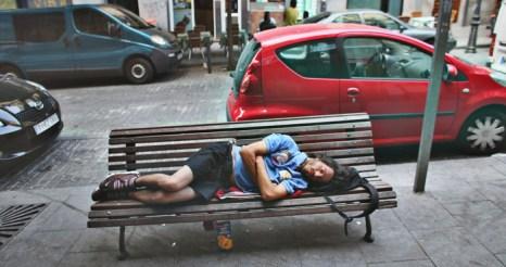Не закрывайте глаза на проблемы со сном. Фото: Oli Scarff/ Getty Images
