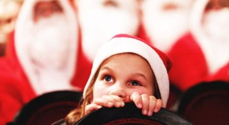 Пусть дети верят в Деда Мороза так долго, как только это возможно. Фото: Sean Gallup /Getty Images
