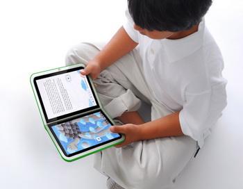 Электронные книги не мешают усвоению информации, но вопрос об утомлении глаз остается открытым. Фото: bookstore.far.ru