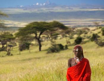 Быть может лихорадка Эбола - ответ Африки, тем, кто считал эту землю такой заманчивой и желанной, но хотел только брать, а не отдавать? Фото: VisionsofAmerica/Joe Sohm/Getty Images