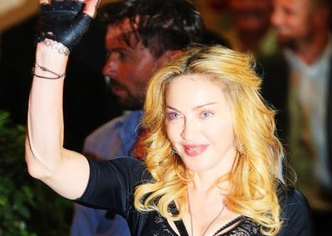 Мадонна. Фото: Ernesto Ruscio/Getty Images