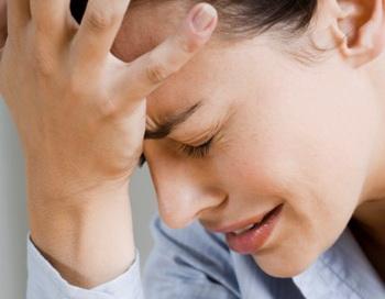 Треть россиян плачут на работе. Фото с сайта  uh.ru