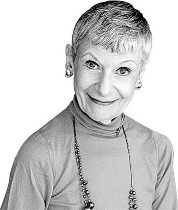 Мириам Сильверберг - независимая писательница и владелица Miriam Silverberg Associates, фирмы по рекламе бутиков в Манхэттене. Фото с сайта theepochtimes.com