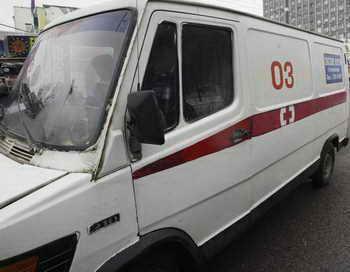 Секретарь посольства Омана найден мёртвым в московской гостинице. Фото: Oleg Nikishin/Getty Images