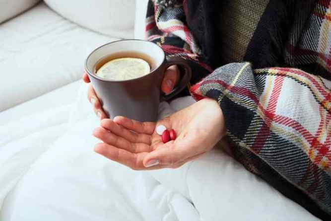 Фото: Medicine image via Shutterstock