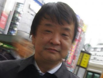 Акира Саэки, Япония