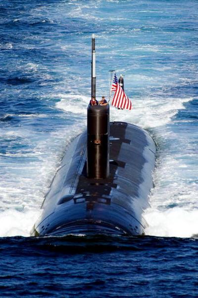 ВМС и ВВС США и Южной Кореи проводят совместные учения в Японском море. Фото:LEE JIN-MAN/AFP/Getty Images