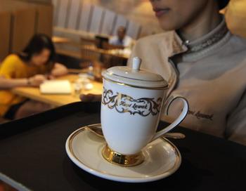 Кофе может быть использован для манипулирования людьми. Фото: ROMEO GACAD/AFP/Getty Images