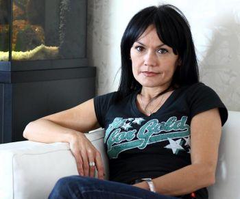 Алойзия Дубовска, 36 лет, дипломированный гомеопат. Братислава, Словакия. Фото с сайта: theepochtimes.com