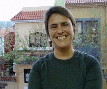 Мириан Гарсия Мартин, Санта Бригида (Канарские острова), Испания