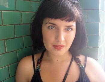 Ангелина Семашкова, Киев, Украина. Фото: Великая Эпоха (The Epoch Times)