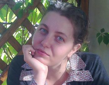 Елена Царапкина, Лермонтов, Россия. Фото: Великая Эпоха (The Epoch Times)
