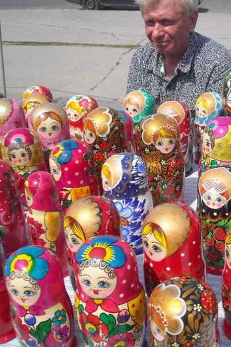 Возрождение русских традиций. Фото: Ольга Ревина/Великая Эпоха (The Epoch Times)