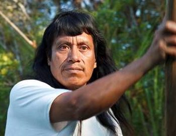 Настоящими людьми, (hach winik), называет себя единственный, не подчинившийся испанским конкистадорам народ майя. Фото: Jutta Ulmer