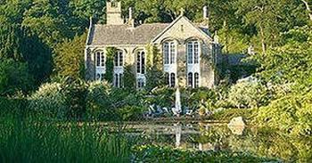 Графство Ланкашир в Англии. Фото с сайта lancashire.ru