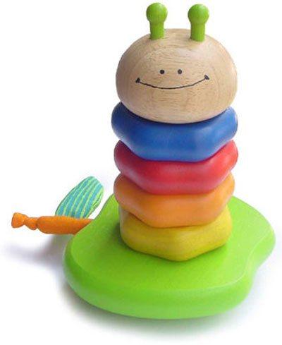 Обрадуйте ребенка интересной игрушкой. Фото ссайта develop-games.ru
