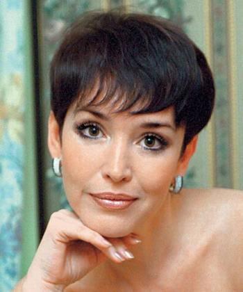 Анна Самохина. Фото с сайта ostro.org