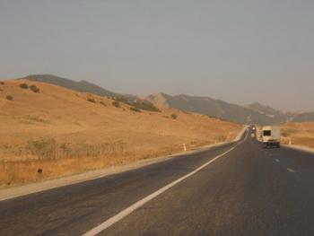 Компания «Флейм Груп» представила проект развития горной территории «Эльбрус». Фото с сайта travel.drom.ru