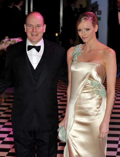 Князь  Монако Альберт II объявил о своей помолвке с  Шарлин Уиттсток. Фоторепортаж.   Фото: Фото: Pascal Le Segretain/Getty Images