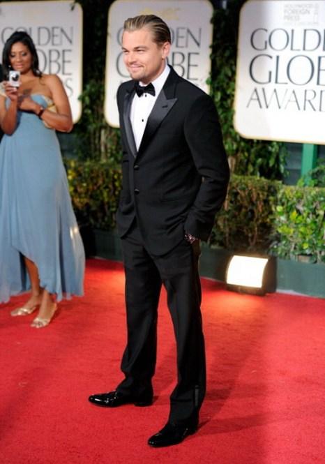 Леонардо Ди Каприо. Фото:  Frazer Harrison/Getty Images