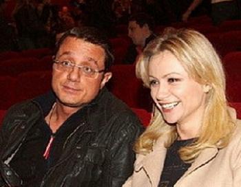 Мария Миронова и Алексей Макаров. Фото:   info-altai.ru