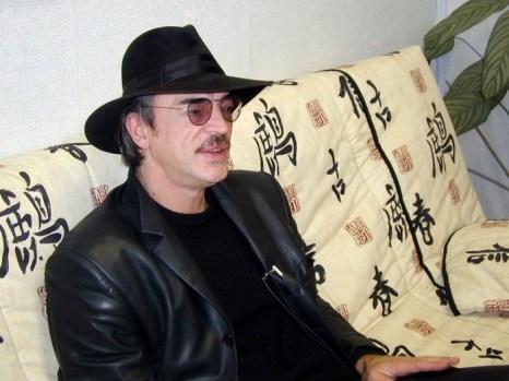 Михаил Боярский. Фото с сайта kinopoisk.ru