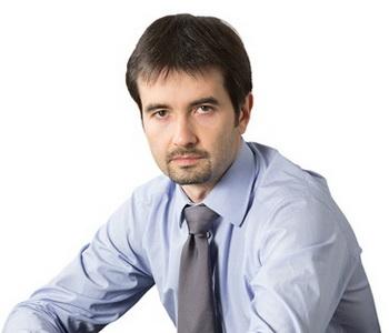 Олег Багрин. Фото: nlmk.com