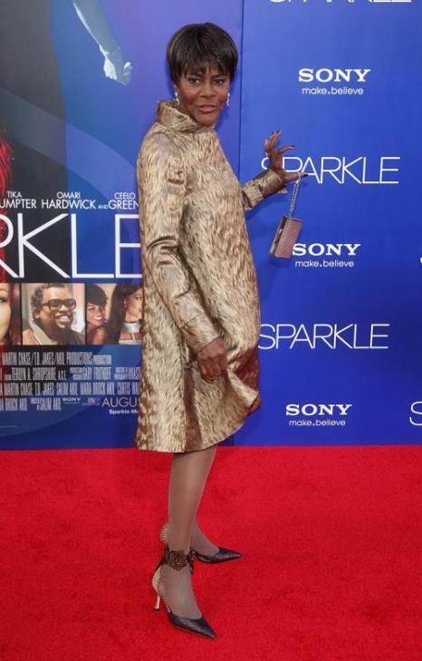 Знаменитости на премьере фильма «Искра» в Голливуде. Фоторепортаж. Фото: Maury Phillips/Getty Images For A+E Networks