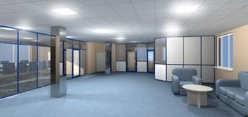 Как арендовать офис в бизнес центре с минимальными затратами. Фото: abcproperty.ru