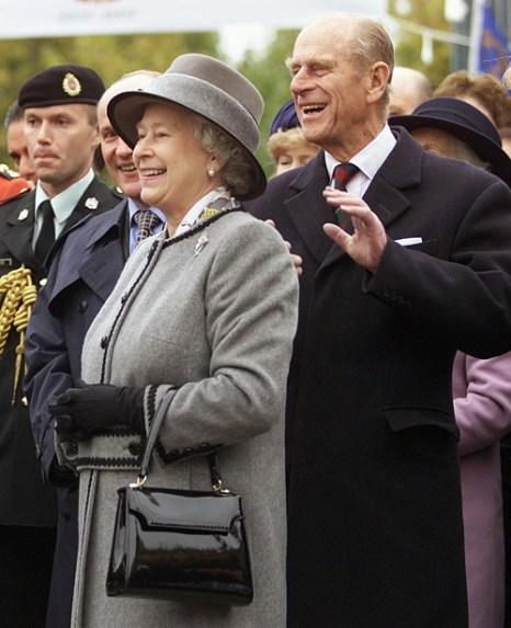 Елизавета II и принц Филипп 65 лет совместно управляют королевством. Взгляд в прошлое. Фоторепортаж. Фото: Getty Images