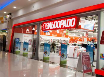 Изготовление наружной световой рекламы в Санкт-Петербурге от агентства наружной рекламы Префикс Про. Фото: prefix-pro.ru