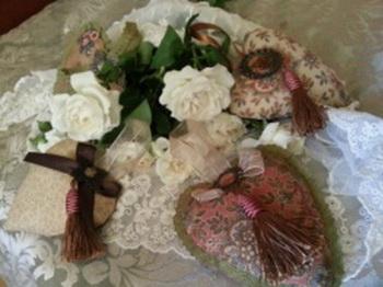 Новые идеи для оформления подарков для весенних праздников. Фото: marusella.ru