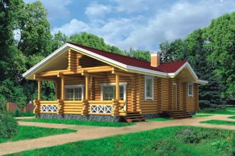 Строительство загородных домов. Фото: amgstroy.ru