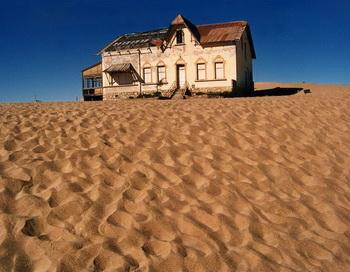 Забытое очарование  посреди пустыни Намиб. Фото с сайта epochtimes.de