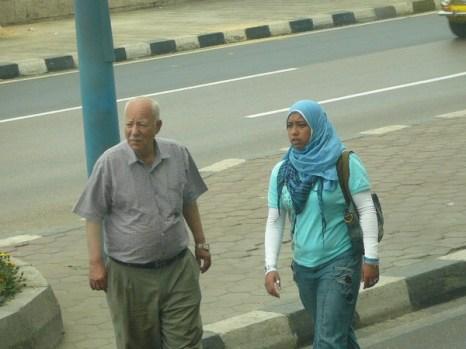 Египтяне. Фото: Елена Захарова/Великая Эпоха (The Epoch Times)