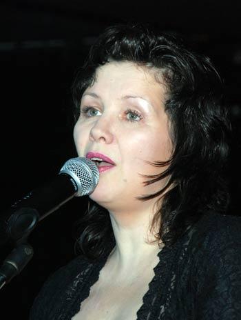 Певица, актриса, заслуженный деятель искусств Ирина Шведова. Фото: Юлия Цигун/Великая Эпоха