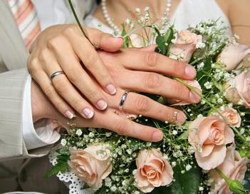 Ученые доказали: от развода брак может спасти одно слово. Фото:nevesta.info/