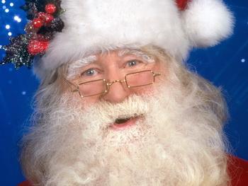 Организация и поздравления к Новому году. Фото с ipadfeed.net