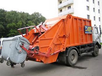 Вывоз и утилизация мусора. Фото с img.dayazcdn.net