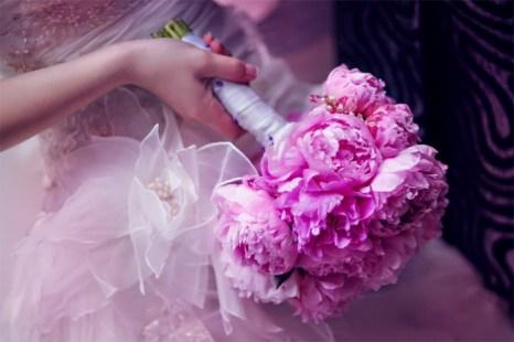 Московские невесты тратят четверть свадебного бюджета на декор. Фото с barbaris.od.ua