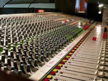 Прокат звукового оборудования. Фото с spravka.ua