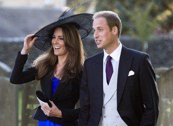 Принц Уильям и леди Кейт. Фото с for-ua.com