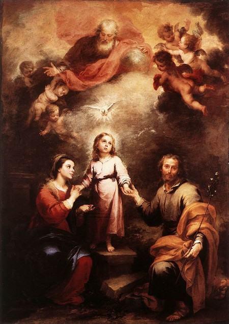 Мурильо, 1675-1682
