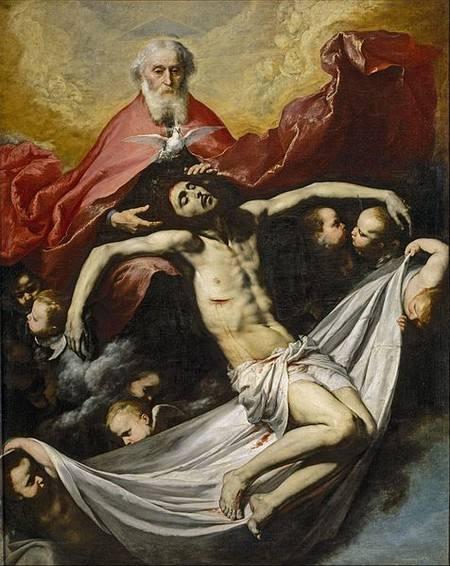 Josй de Ribera, 1635