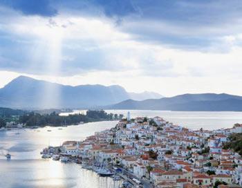 Греция. Фото: Getty Images