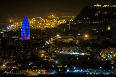 Барселона. Фото: Jordi PAYA/flickr.com