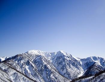 Зимний маршрут для любителей снежных пейзажей открывается в Адыгее. Фото: tab2_dawa/flickr.com