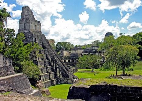 Гватемала. Фото: Dennis Jarvis/flickr.com