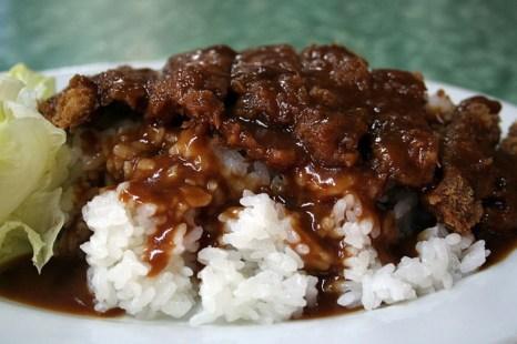 Блюдо из риса. Фото: Труп Reviver/commons.wikimedia.org