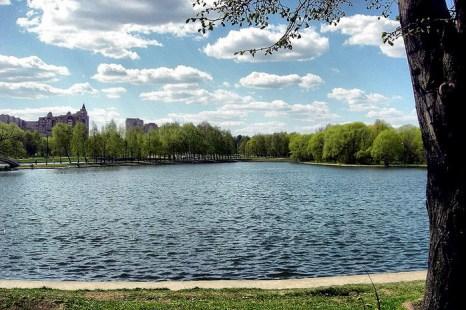 Парк Дружбы в Москве. Фото: Ryndman/commons.wikimedia.org